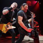 Metallica dal vivo in Italia, dopo Vasco, anche Modugno e Dalla finiscono in scaletta