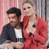 Michelle Hunziker, il marito è geloso di Pierfrancesco Favino? Il gossip a #CitofonarePassoni