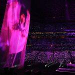 """Minneapolis. Prince """"rivive"""" nell'halftime del Super Bowl. Il tributo di Justin Timberlake"""