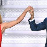Sanremo 2018, la seconda serata in meno di 2 minuti: dal ritorno di Pippo Baudo a Franca Leosini