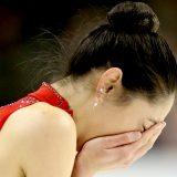 """""""Ho fatto la storia"""", la pattinatrice americana completa un triplo axel alle Olimpiadi"""