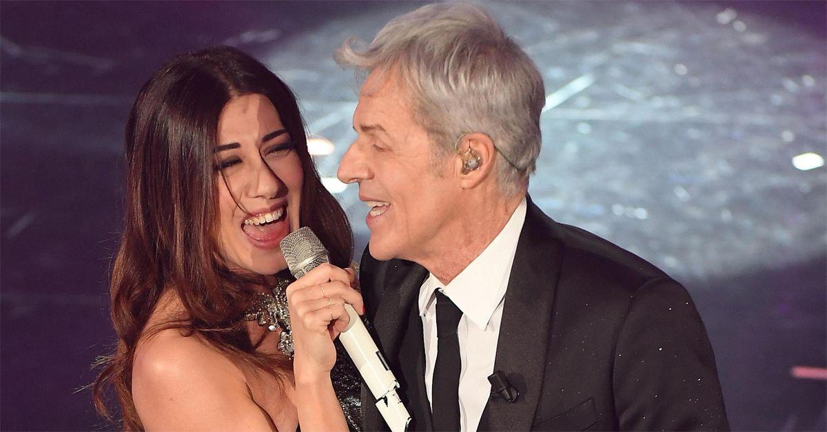 """Sanremo. Virginia Raffaele imita Michelle Hunziker: """"Ciao poveri!"""". Per i social è la regina dell'Ariston"""