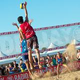 Mizuno Beach Volley Marathon vi aspetta a Bibione dal 11 al 13 maggio: iscrivi la tua squadra!