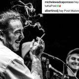 Albertino riprova la magia: partita la campagna Instagram per portare Post Malone in Italia