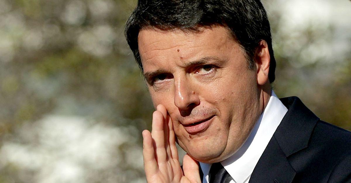 """Fiorello e la televendita di Renzi: """"Offerta PD: Piatto Doccia"""". Ma a nessuno interessa"""