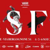 SSFF: Skate & Surf Film Festival, la seconda edizione milanese dal 4 al 6 Maggio.