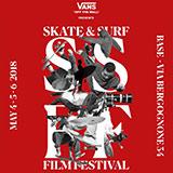 Sta arrivando Skate & Surf Film Festival dal 4 al 6 maggio a Milano. Non mancare!