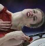 Carolina Kostner perfetta, in vetta con il record italiano