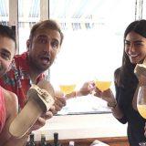 Pio e Amedeo scoprono quanto viene pagata Chiara Biasi per una foto su Instagram: la reazione