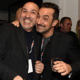 Party like a Deejay: le foto del backstage della festa di Bologna