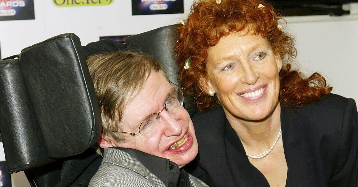 Altro che buchi neri, il mistero che più occupava la mente di Hawking erano le donne
