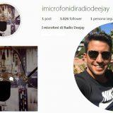 Il social manager di Gianluca Vacchi gestirà la pagina Instagram nata in diretta da Wad