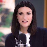Fatti sentire, il nuovo album di Laura Pausini a Deejay chiama Italia