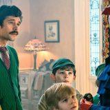 Mary Poppins è tornata  il primo trailer del sequel con Emily Blunt 2731b4f1c90e