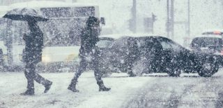 """Buran bis confermato """"Dal 20 Marzo freddo pungente e possibili nevicate"""""""
