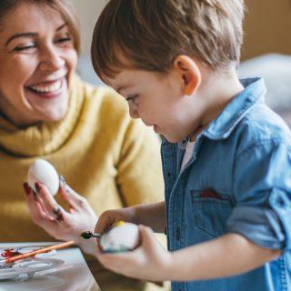 Cosa regalare ai bambini (in alternativa all'uovo)