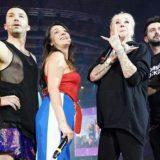 Party Like a Deejay, La Pina, Diego e La Vale hanno fatto salire sul palco il pubblico