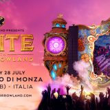 Radio DEEJAY è partner di UNITE With Tomorrowland: appuntamento il 28 luglio su Instagram
