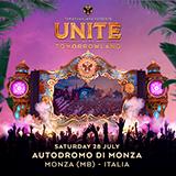 Unite with Tomorrowland il 28 luglio: Martin Solveig e tanti altri live a Monza. Seguici su Instagram!