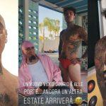 """J-Ax e Fedez in America per girare il nuovo video: lo """"spoiler"""" su Instagram"""