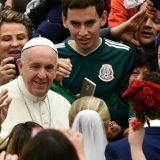Papa Francesco e la Rete: le rivelazioni e gli insegnamenti a Chiamate Roma