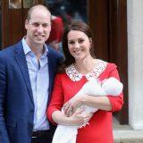Il nome del terzo Royal Baby è Louis Arthur Charles: ecco perchè