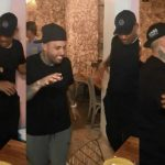 Will Smith scatenato al ristorante: Il ballo reggaeton da 9 milioni di views con Nicky Jam