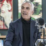"""Federico Buffa a Deejay Chiama Italia: """"Vi racconto il '68"""""""