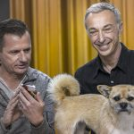 Il maratoneta e la cagnolina Gobi