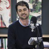 Giuseppe Catozzella presenta il suo nuovo romanzo a DJCI