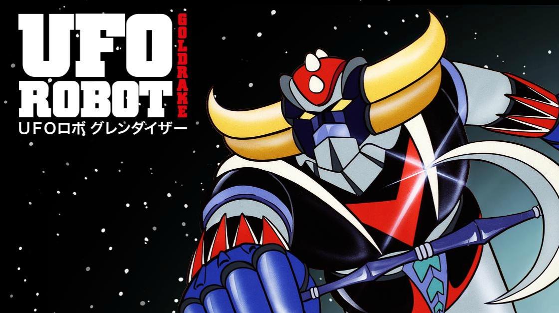 Giri ufo robot zeppy