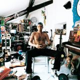 Lorenzo 1992, storia di una copertina e di un sottotetto milanese