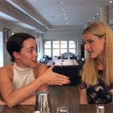 """""""Vuoi scommettere?"""", Michelle Hunziker e Aurora Ramazzotti insieme in prima serata su Canale 5"""