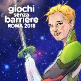 Bebe Vio e il Trio vi aspettano a Roma per Giochi Senza Barriere. Non mancate!