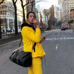 Ghali ricorda la ragazza che ha lasciato nel lungo post per i suoi 25 anni