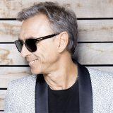 """Albertino ospite a """"Radio City"""" con Alessandro Lippi"""