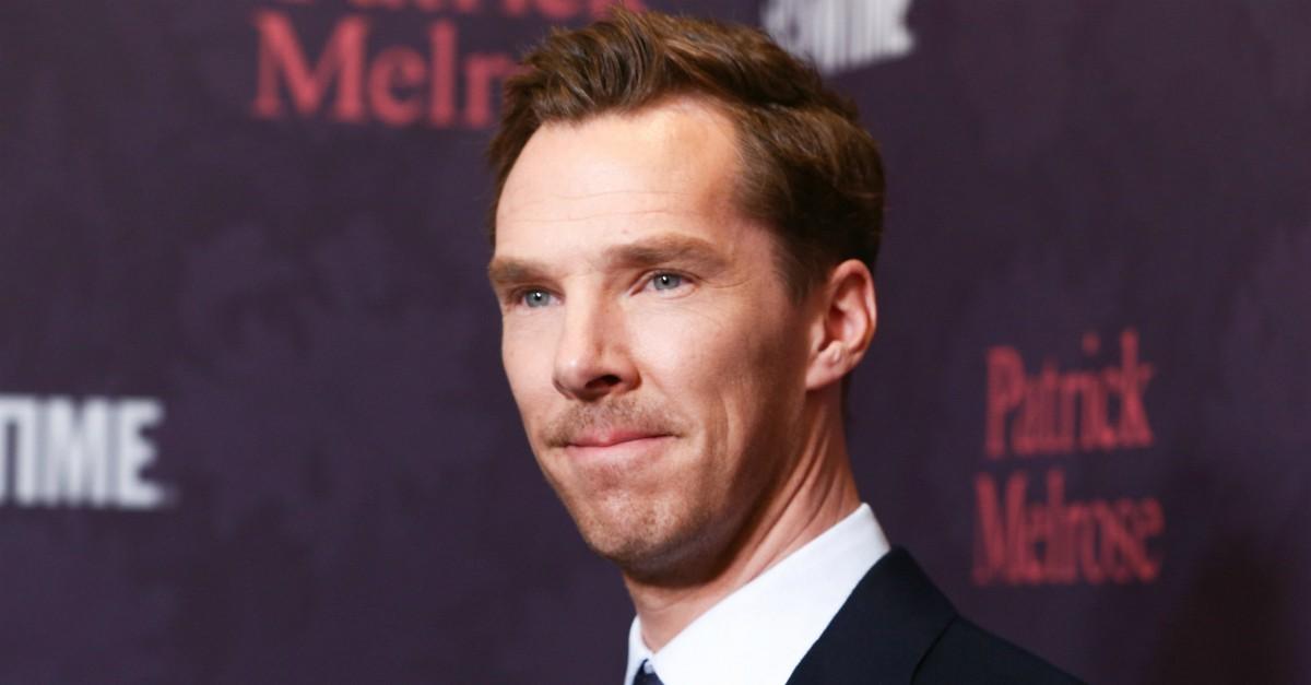 """Benedict Cumberbatch: """"Rifiuterò i film in cui le mie colleghe vengono pagate meno"""""""
