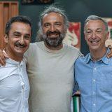Stefano Bollani show: a DJCI con il nuovo album dal sapore brasiliano ( e l'imitazione di Concato)