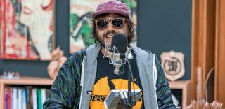 Calcutta a DJCI: l'intervista