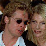 "Brad Pitt minacciò Weinstein: ""Se ci provi ancora con Gwyenth ti uccido"""