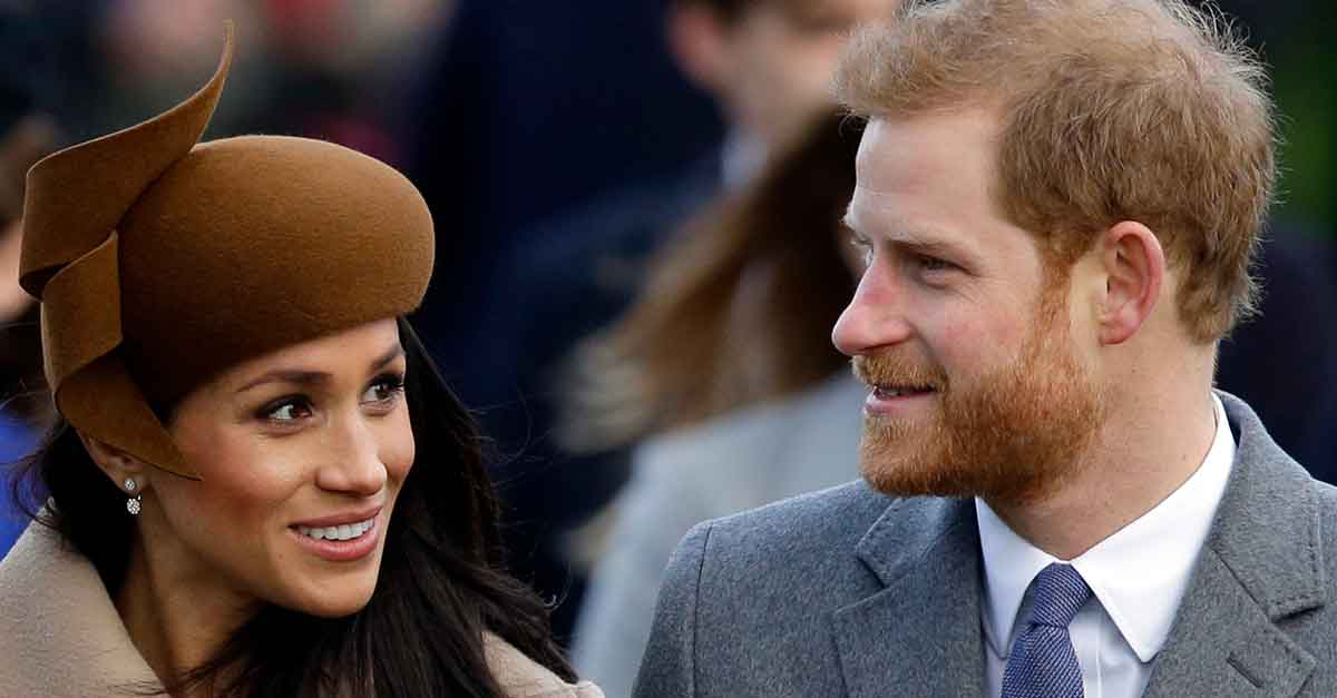 Matrimonio Meghan E Harry : Come guardare in diretta tv o streaming il matrimonio tra