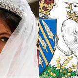 Perché Meghan Markle è un usignolo nel nuovo stemma reale