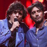 Eurovision 2018, ecco come si stanno preparando Ermal Meta e Fabrizio Moro alla finale