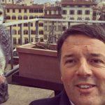Il Rosario della sera. La televendita di Matteo Renzi a Tele Impruneta