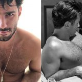 Ricky Martin, dopo la sua foto hot anche il marito Jwan Yosef si spoglia su Instagram