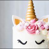Come preparare una perfetta 'Unicorn Cake': Elena da Melbourne a 'Deejay 6 tu'