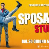 Sposami Stupido! La commedia dell'estate è al cinema dal 20 Giugno