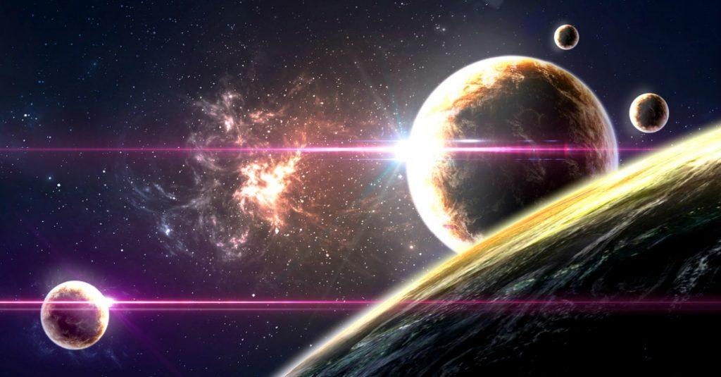 Osservare i pianeti online dating