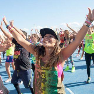 14-15-16 settembre: Bibione Skechers Beach Fitness