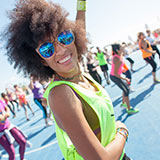 Bibione Beach Fitness cerca istruttori...potresti essere tu, candidati!